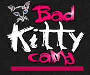 Bad Kitty Cams